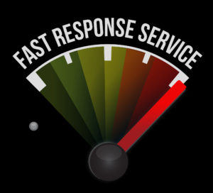 fast auto repair service