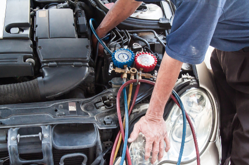 auto air conditioner repair
